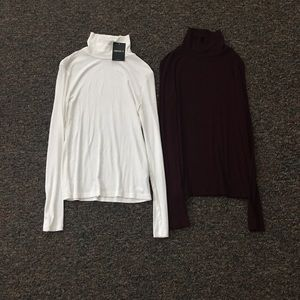 Turtleneck bundle